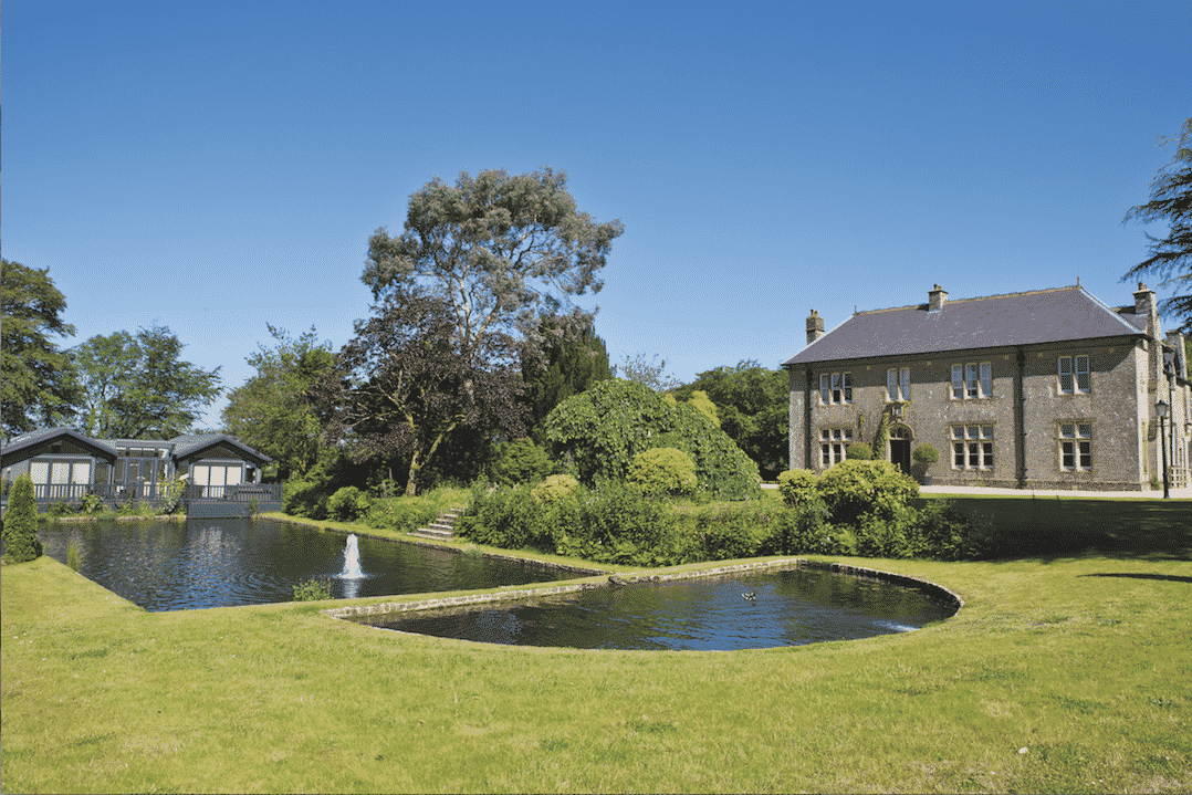 Club Paradiso's Kentisbury Grange