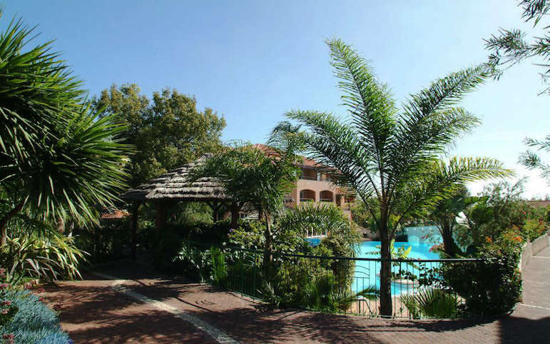 Pestana Village Garden Resort is just 15 minutes from Funchal