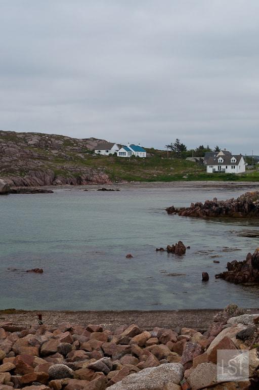 A peaceful scene - on the Isle of Mull