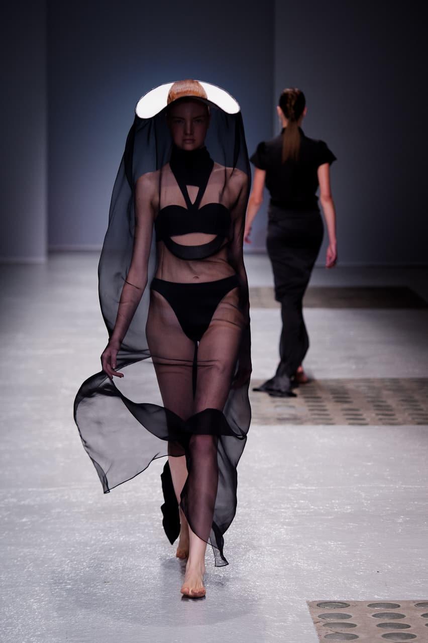 Places to go in Paris - Steffie Christiaens at Paris Fashion Week