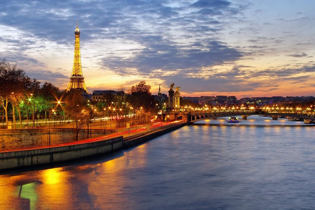 Places to go in Paris - must sees in the City of Light1