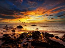 Destination Sabah for a little romance