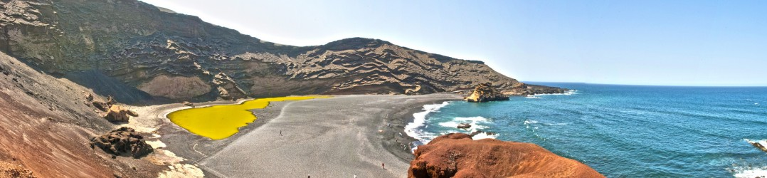 The Mysterious Land - things to do in Lanzarote. Pic: JL MVG