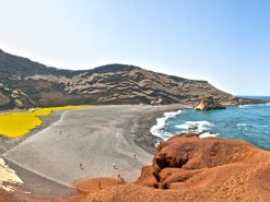 Luxury break: things to do in Lanzarote