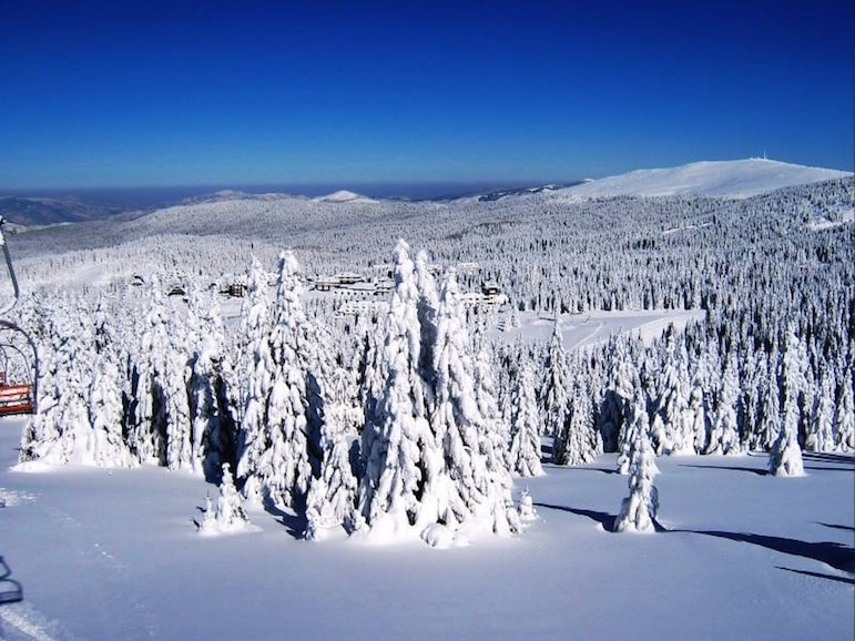 Best places to go in the world next - Kopaonik in Serbia