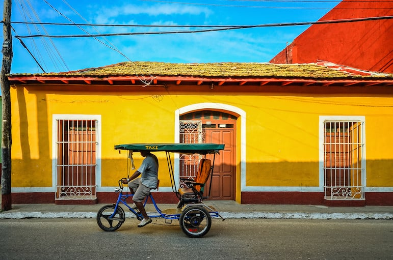 Best places to go next - Trinidad, Cuba | pic Bud Ellison