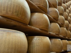 Food in Italy – festive feasts and foodie treats in Emilia Romagna