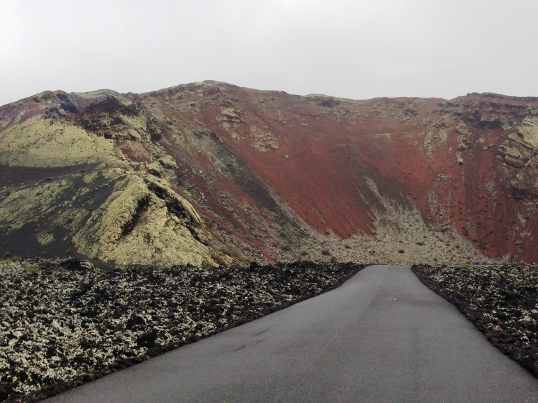 Timanfaya National Park, one of the most memorable things to do in Lanzarote