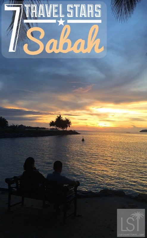One of our best places to go in the world - Sabah, Borneo