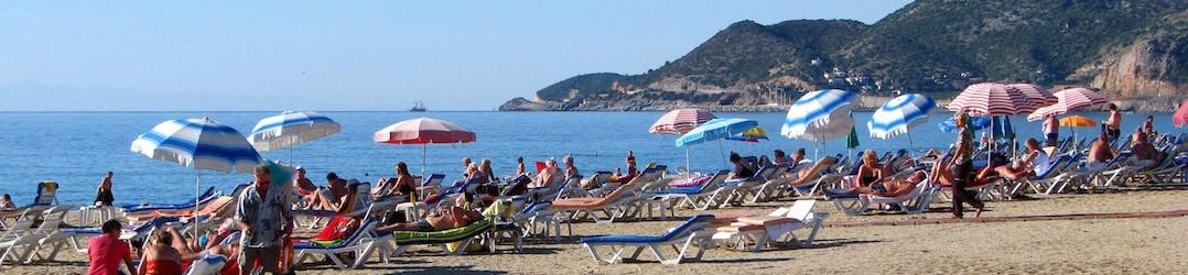 RCI has Turkey resorts on the menu for 2015