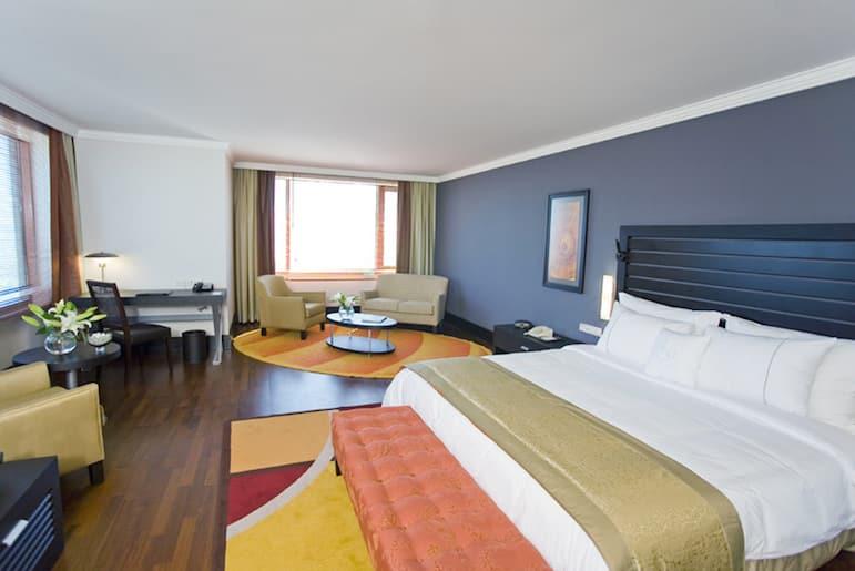 RCI resort Premium Vacation Club, Istanbul