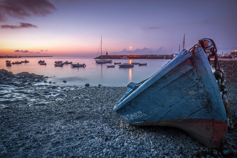 Things to do in Lanzarote - witness the island's charm