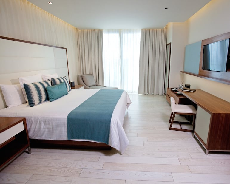 All inclusive resort Secrets the Vine Cancun - one of Tripadvisor's 25 top resorts