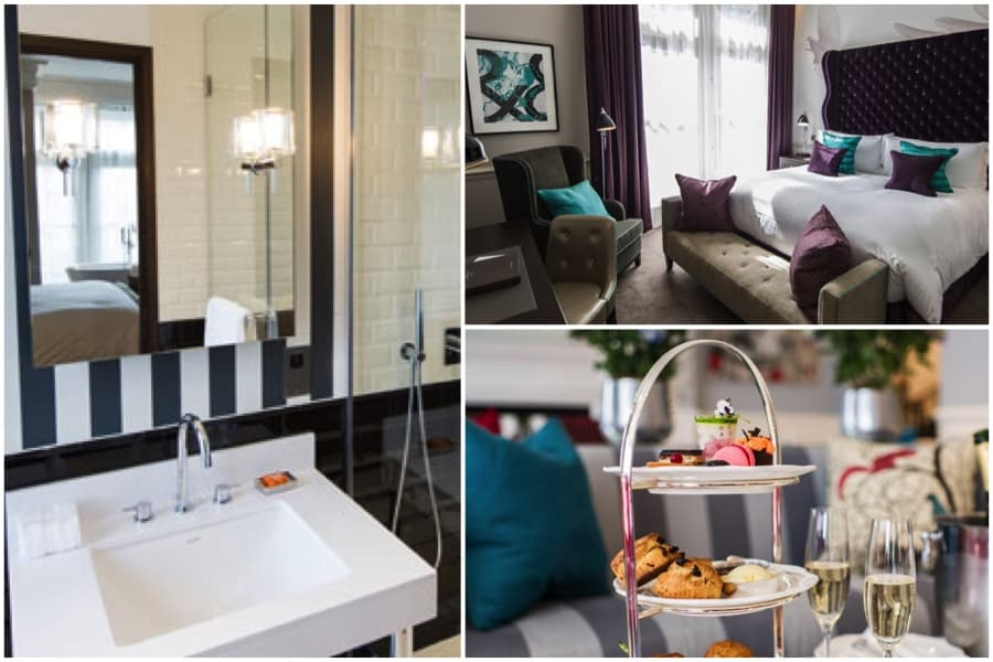 Places to stay in London - The Ampersand Hotel