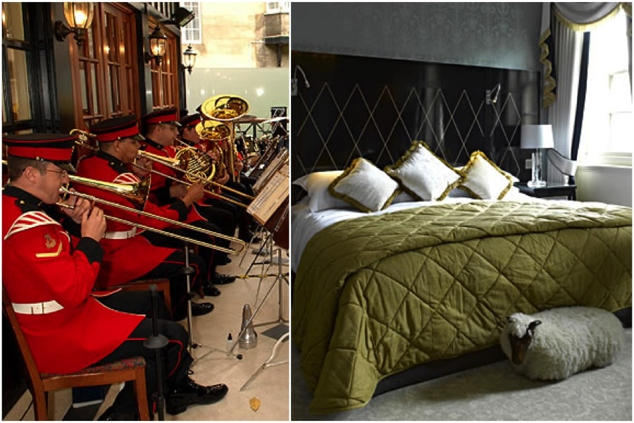 Places to stay in London - The Goring Hotel