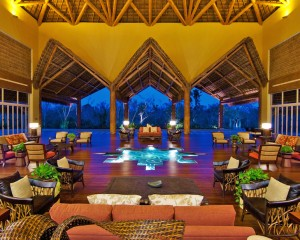 RCI resort Grand Velas Riviera Maya, Mexico - one of the best all inclusive resorts in the world
