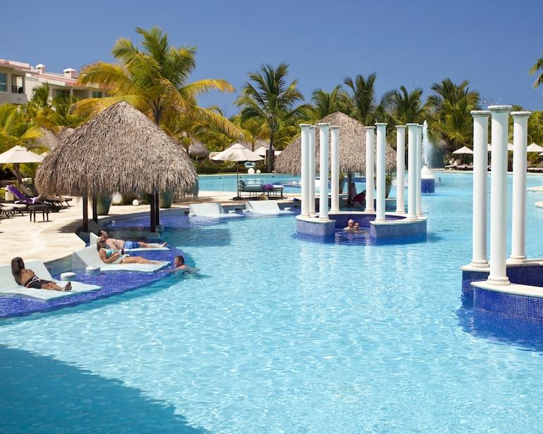 RCI resort The Reserve at Paradisus Punta Cana