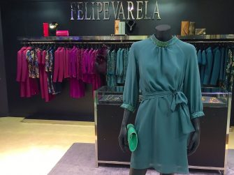 Shopping in Madrid – boutiques and gourmet flavours