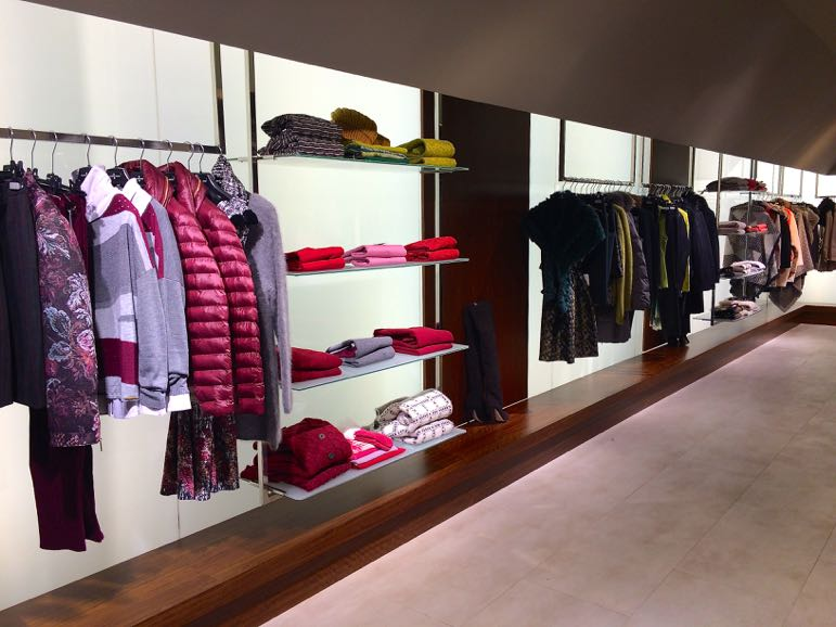 Shopping in madrid boutique chic and gourmet glam - The body shop madrid ...