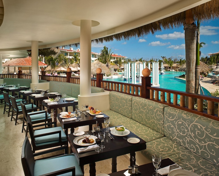 The Reserve at Paradisus Palma Real is one of Tripadvisor's top 25 all-inclusive resorts