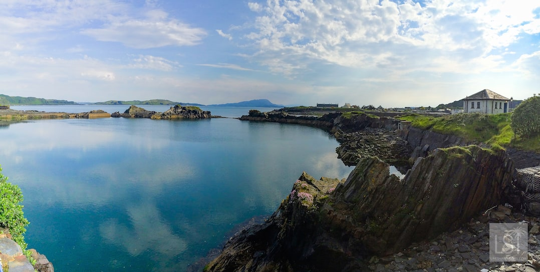 Head to the Scottish Isles for views like these