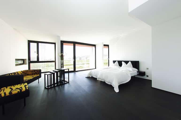 Room at Design Hotel Loisium Langenlois