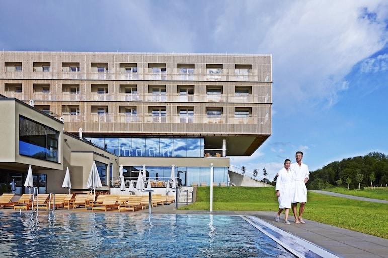 The design conscious Loisium Hotel in Styria | pic: Loisium