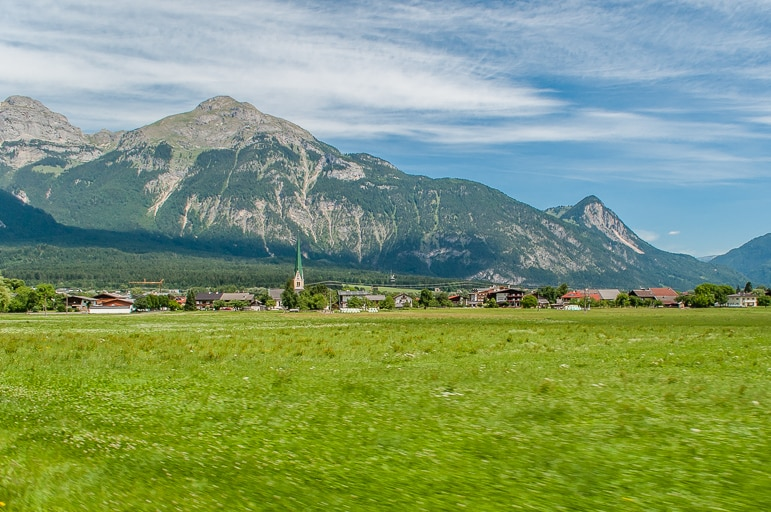 Things to do in Austria - breathe the country air in the Tirol