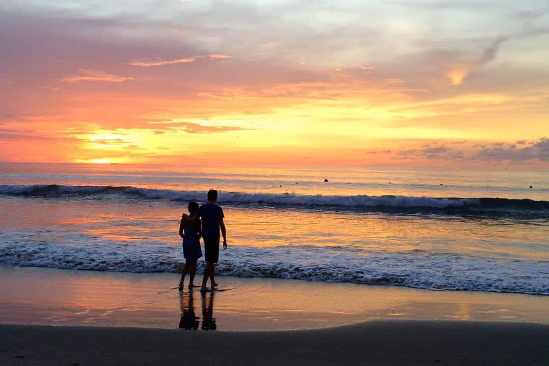 Romantic places to go - Sabah, Borneo