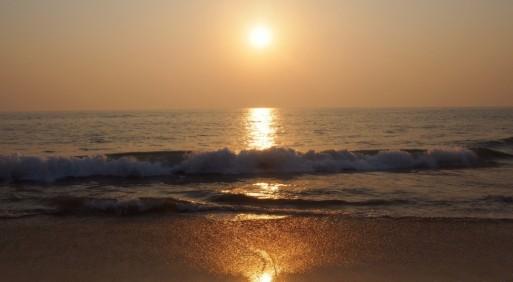 India's Agonda Beach: the simple pleasures