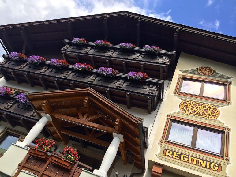 Hotel Regitnig, in Weissensee, Carinthia