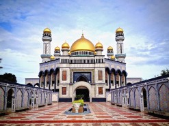 Experiencing Brunei's Bandar Seri Begawan: contrasts in one of the world's richest nations