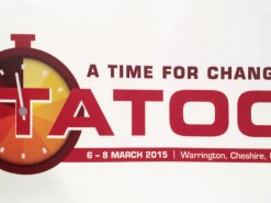 TATOC conference 2015 – LIVE UPDATES