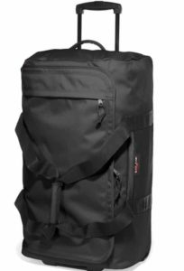 Eastpak Spins a hand luggage size bag with plenty of features