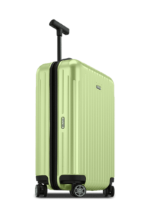Rimowa Salsa Air fits most hand luggage size