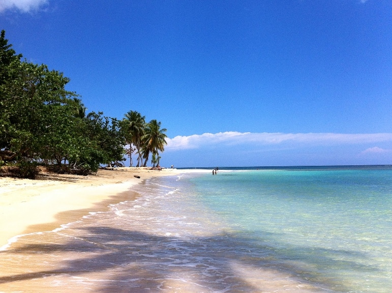 Beaches of Dominican Republic