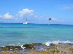 Building a Caribbean honeymoon with personality