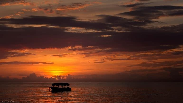 Sunrise, Punta Cana Dominican Republic