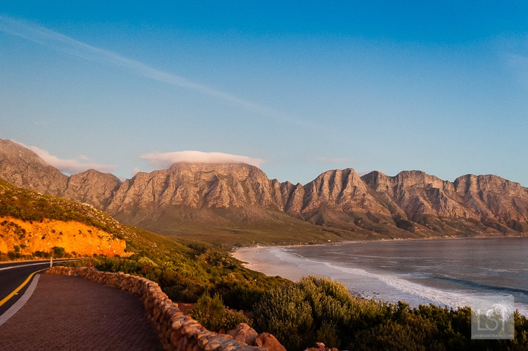 The world's best road trip - Clarence Drive in South Africa