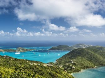 Five exclusive holiday destinations accessible by private jet charter