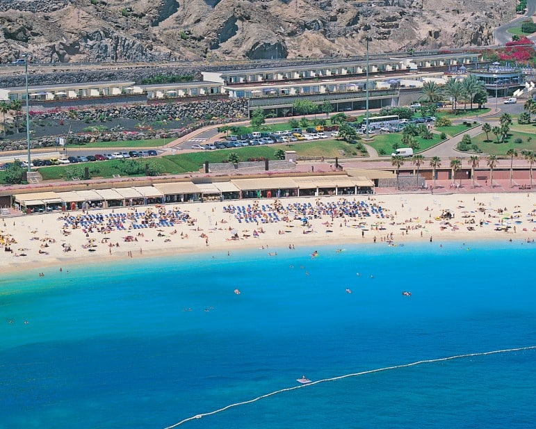 Holiday Club Resorts' Amadores Beach Club