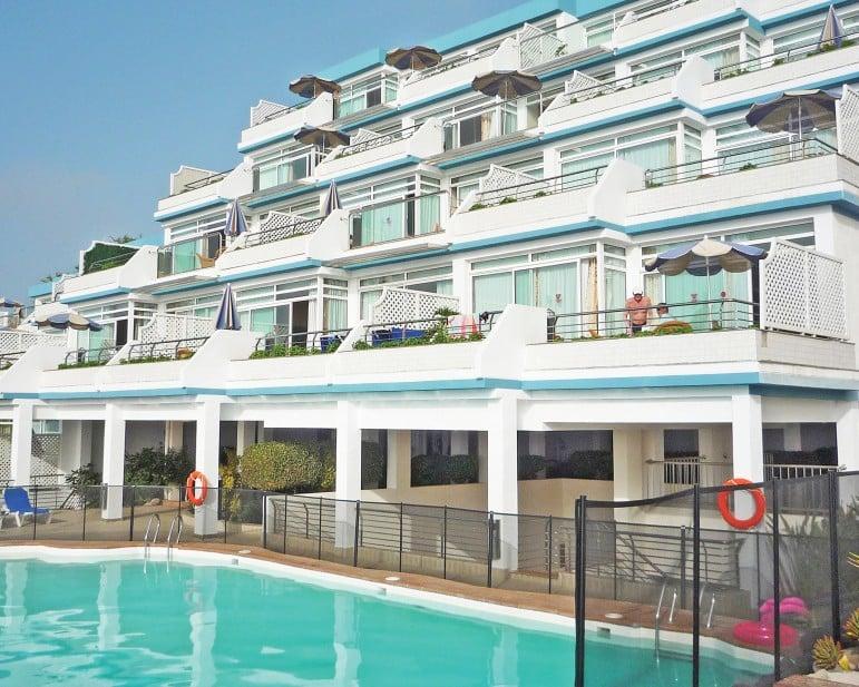 Holiday Club Resorts' Jardin Amadores