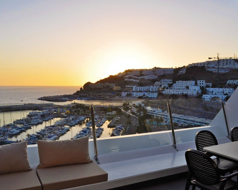 Holiday Club Resorts' Puerto Calma