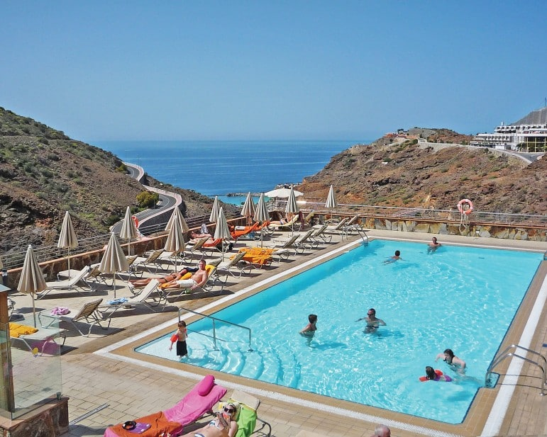 Holiday Club Resorts' Sol Amadores