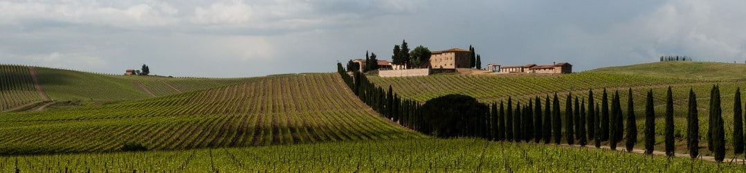 Places to go and things to do in Tuscany