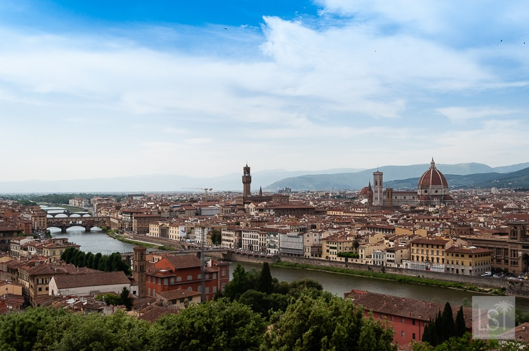 Places to go in Tuscany - Florence