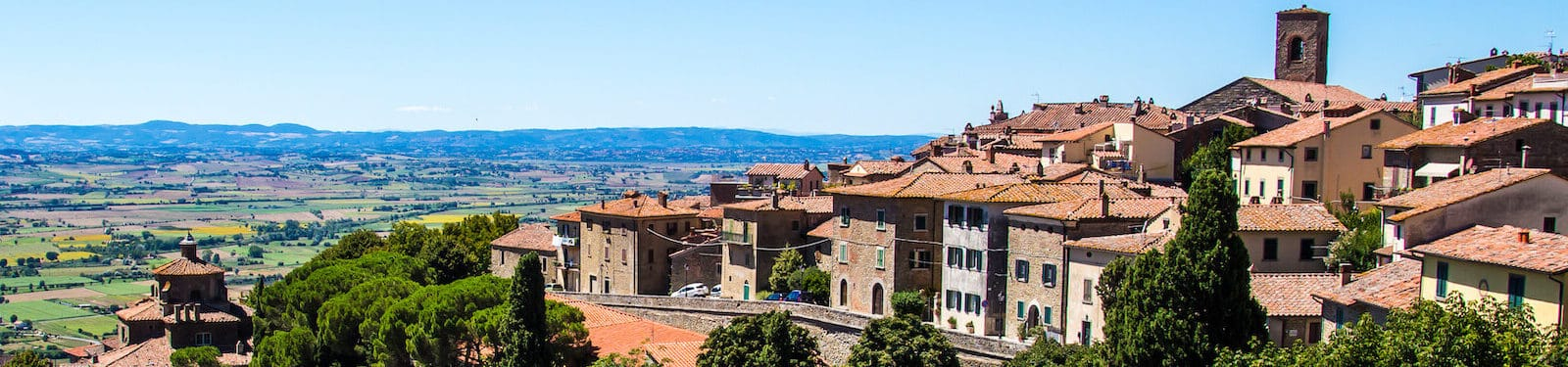 Things to do in Tuscany - one week Tuscany travel itinerary