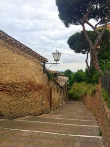Things to do in Tuscany - visit Siena, one of its hilltop towns