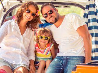 Top summer holiday tips