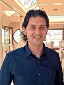 Dany, Citalia's conceirge for Viareggio